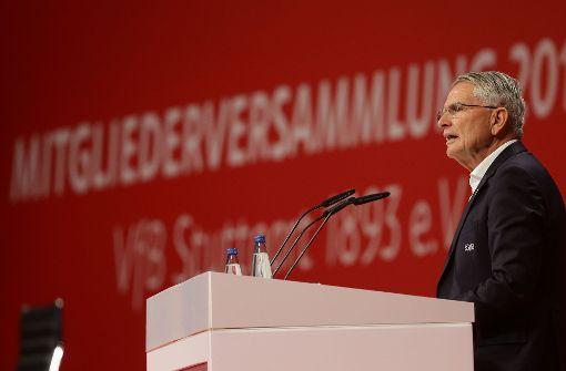 VfB-Fans sparen nicht an Kritik