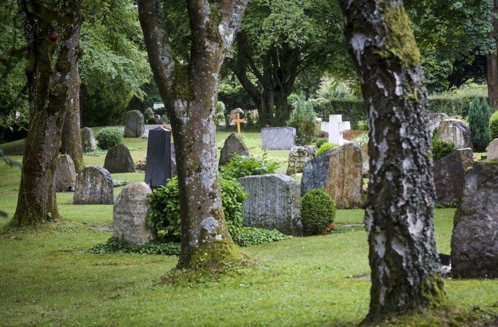 All jene, die von einer anderen Sicht auf die Vergangenheit Sarah Nainis erzählen könnten, sind gestorben. Foto: factum/Weise