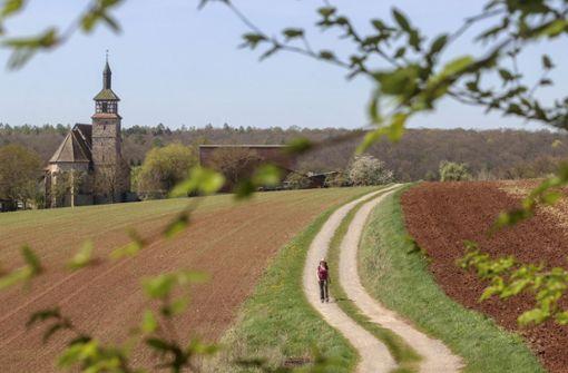 Die schönsten Wanderungen im Landkreis Böblingen