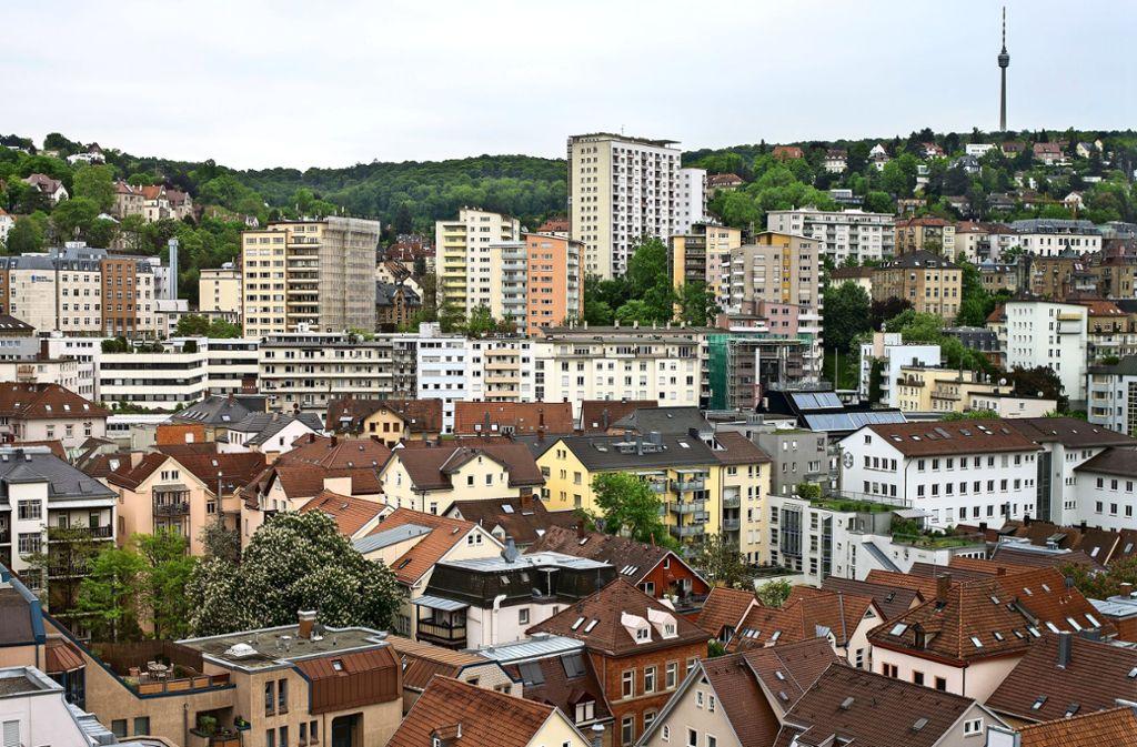 Wohnen wird zunehmend zum Luxus – zumindest in Stuttgart und auf den Fildern. Foto: Lichtgut/Leif-Hendrik Piechowski