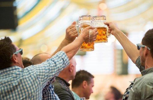 """Darf Bier als """"bekömmlich"""" beworben werden?"""