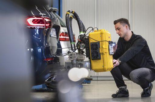 Wie es für Daimler in der Dieselaffäre weitergeht