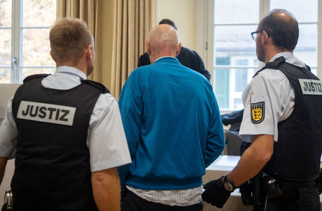 Ein 54-Jähriger steht am Landsgericht Ravensburg unter Anklage. Ihm wird vorgeworfen, Babynahrung vergiftet zu haben und dadurch Geld erpressen zu wollen. Foto: dpa