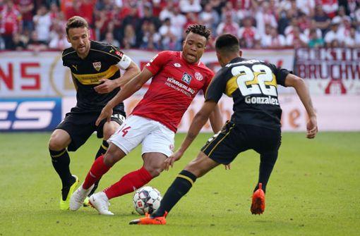 VfB Stuttgart verliert gegen Mainz