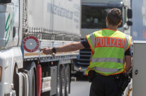 Warum Bundespolizisten  zur AfD tendieren