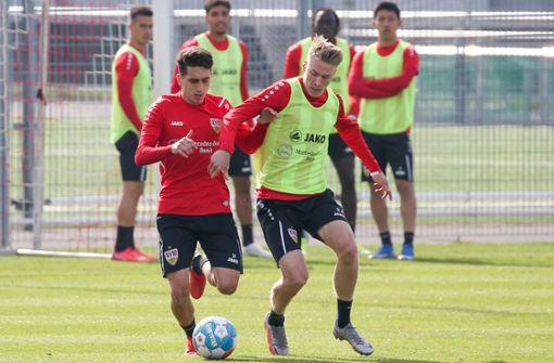 Wie sich der VfB frischen Schwung erhofft