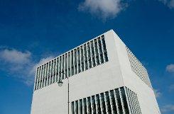 München eröffnet das NS-Dokumentationszentrum