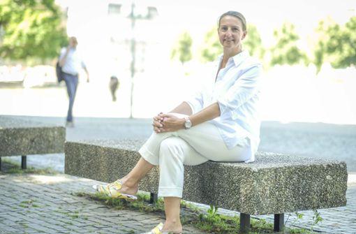 Citymanagerin verlässt Stuttgart