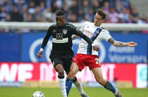 Stefan Kuntz nominiert VfB-Profi Maxime Awoudja für die U21