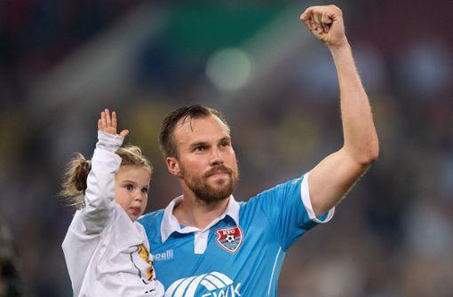 Entscheidung über Karriereende des Ex-VfB-Profis naht