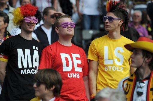 Frauen-WM: Interesse bleibt hoch
