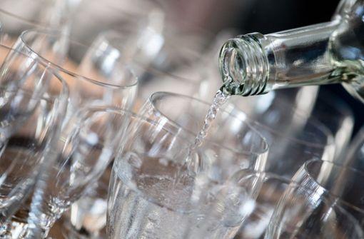 Stilles Wasser bei Deutschen immer beliebter