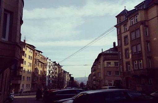 10 Sätze, die man im Stuttgarter Westen nicht sagt: Straßenfeste sind nicht so mein Ding! Foto: Laura Müller-Sixer