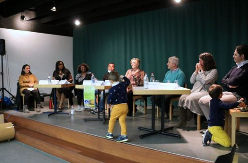 Neu-Fellbacher: Sprache ist der Schlüssel