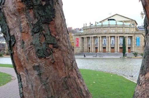 Verliert die Oper in Stuttgart ihr Publikum?