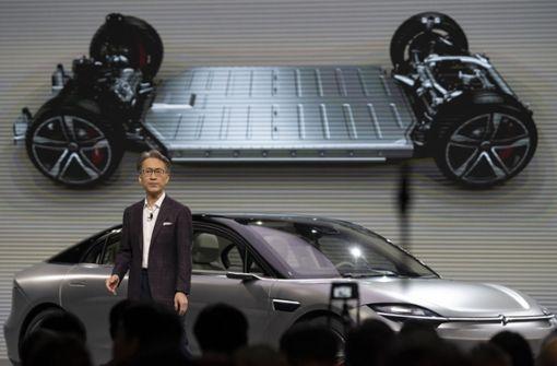 Neue Chancen für Autobauer