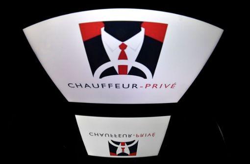 Daimler kauft französischen Uber-Konkurrenten