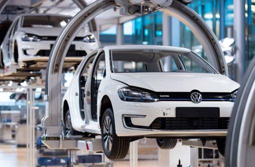 50 E-Golf für Ruanda – VW testet neuen Binnenmarkt an