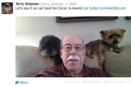 Twitter-Neuling will Rekord überbieten