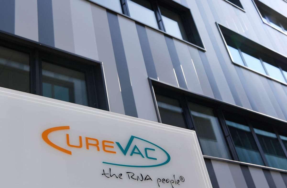 Das Tübinger Unternehmen Curevac hat einen hoffnungsvollen Impfstoff in der Pipeline. Foto: imago images/ULMER Pressebildagentur