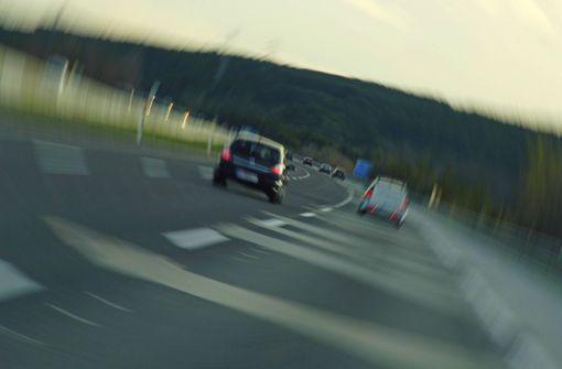 Fast 5 Promille – Polizei stoppt betrunkenen Lastwagenfahrer