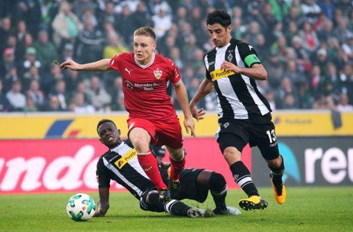 So kann der VfB Stuttgart Borussia Mönchengladbach schlagen