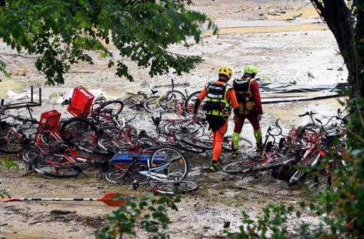 Deutscher Ferienlager-Betreuer nach Überschwemmung vermisst