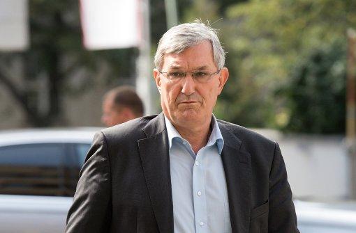 Linken-Chef Riexinger will in den Bundestag