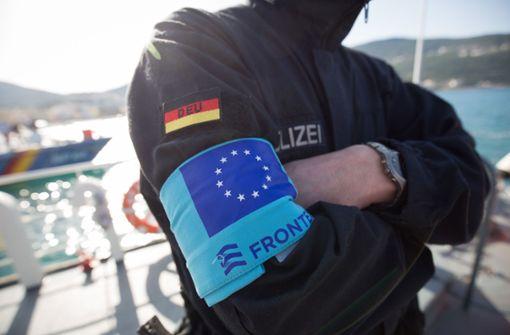 Anhaltender Personalmangel beim Grenzschutz