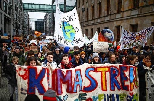"""""""Kohleausstieg 2038  ist ein Verrat an der Jugend"""""""