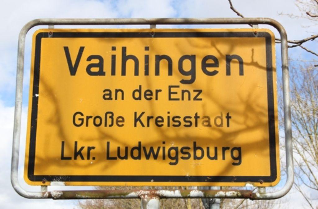 Die Stadt Vaihingen ist aus finanzieller Sicht noch zu sehr Schlafstadt. Foto: Pascal Thiel