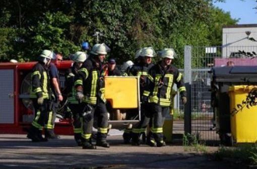 Feuerwehr wird in Corona-Zeiten zur Knobelwehr