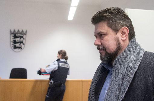 Ludwigsburger Gericht befasst sich mit Familientragödie
