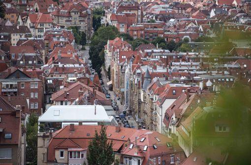 Studie belegt drastisches Wohlstandsgefälle – Stuttgart weit vorn