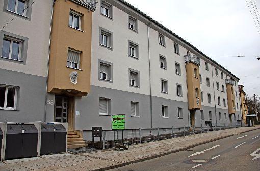 Neuer Glanz für historische Gebäude