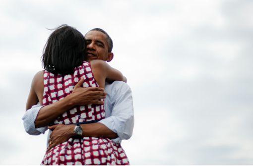 Wie man ein glückliches Paar bleibt