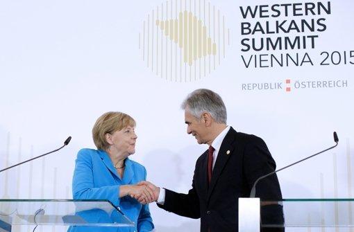 EU will Westbalkan attraktiver machen