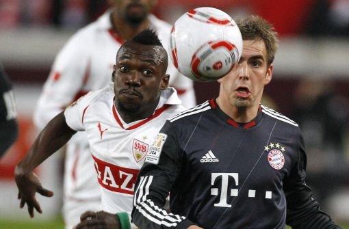 Zehn Gründe, warum der VfB die Bayern schlägt