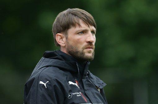 Liveticker: Der VfB II empfängt Saarbrücken