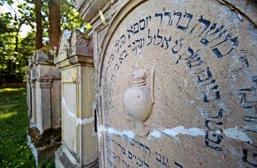 Ein Friedhof für zwei Gulden