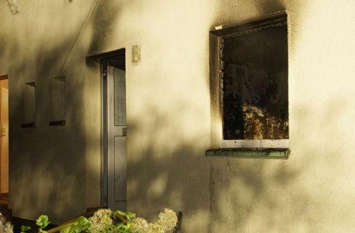 Zwei Verletzte bei Wohnungsbrand