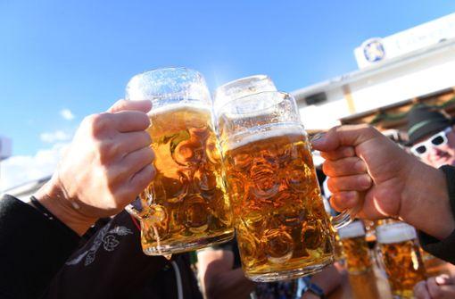Alkoholgehalt oder Trinktemperatur: Zehn Wahrheiten über Bier