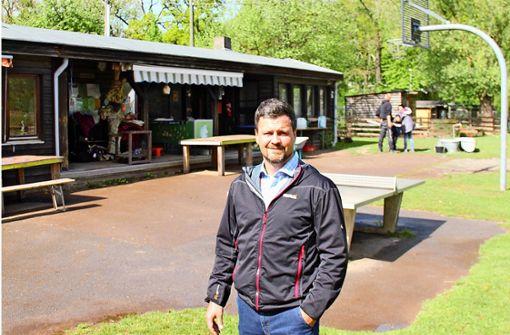 Stadträte wollen die Jugendfarm retten