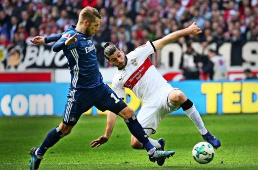 Warum der VfB Stuttgart aufsteigen will – und der Hamburger SV muss