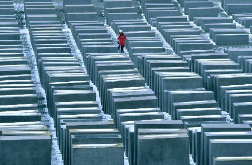 Höcke löst mit Kritik an Holocaust-Gedenken Empörung aus
