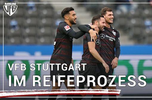 Der VfB im Reifeprozess