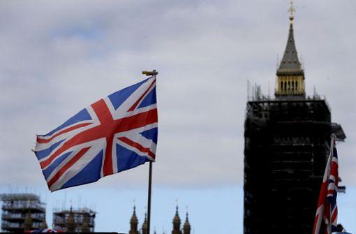 Deutscher in London wegen Terrorverdachts verhaftet