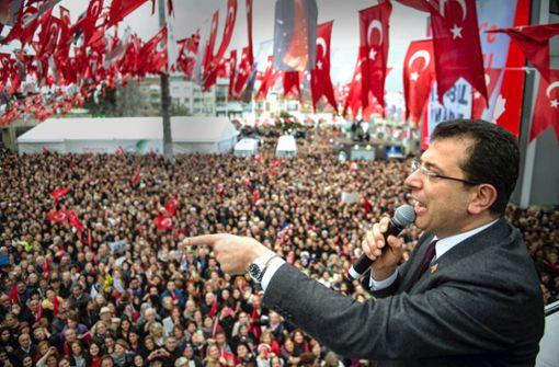 """Warum der """"Sohn des Imams"""" Erdogan nervös macht"""
