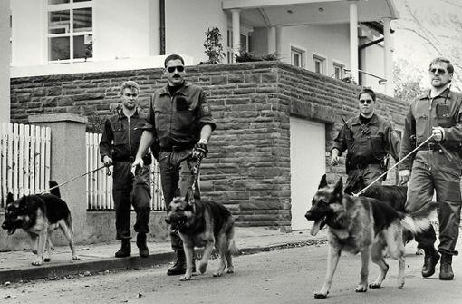 Die Irrfahrt  der Polizisten-Kidnapper