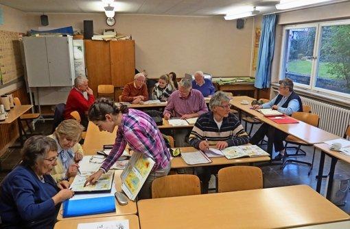 Lehrstunden für Schüler und Senioren